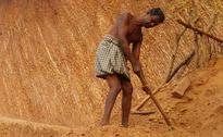 Kerala Man, Semi-Paralysed, Has Dug For 3 Years. Finally, He Has A Road