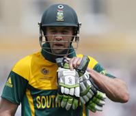 We did not play good enough: AB de Villiers