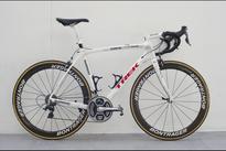 Pro Tools: Fabian Cancellara's Trek Domane