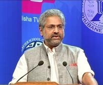 Media should be independent: Siddharth Varadarajan