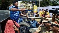 Chennai gripped by protests ahead of IPL clash