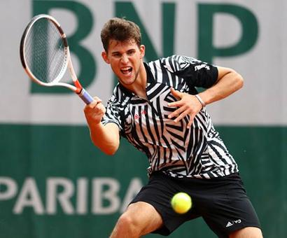 French Open PHOTOS: Murray, Wawrinka face-off in semis; Djokovic, Serena advance to quarters