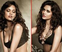Esha Gupta does a hot photoshoot (view pics)