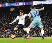 Son Heung-min Scores 9th Goal of Season for Tottenham