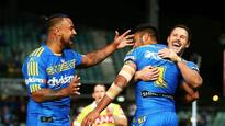 Eels should be playing finals football: Arthur