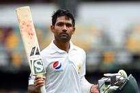 Shafiq's ton in vain, Australia win thriller by 39 runs