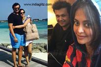 Bindu Madhavi is dating Trisha's Ex