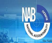 NAB to file reference against ex-chairman PSM