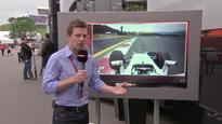 Martin Brundle reviews a wet and wild weekend in Austria