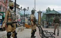 CRPF chief visits Sumbal; lauds personnel who foiled suicide bid on camp