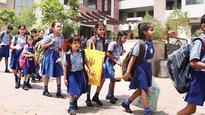 Private firms to help improve education in Noida's govt schools