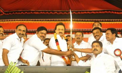 It's advantage DMK in Tamil Nadu for now