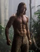 Gay kiss gets cut from Tarzan