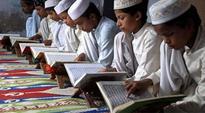 Madrasas minus formal subjects are not schools, says Maharashtra govt