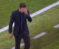'Losing two finals is a failure': Diego Simeone admits future is uncertain after Champions League defeat