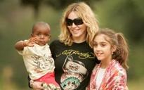 Madonna has applied to adopt four-year-old twins called Stella and Esther, reports claim
