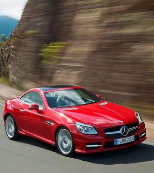 After BMW and Audi, Mercedes to hike prices in January