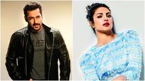 Priyanka Chopra to romance Salman Khan in Bharat