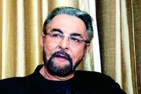 Actors don't choose roles, roles choose them: Kabir Bedi