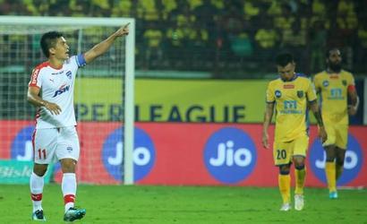 Sports Shorts: Bengaluru FC beat Blasters; Marin keeps Hunters alive
