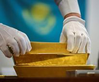 Gold prices steady ahead of Fed meeting