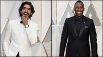 #Oscars2017: Dev Patel loses best supporting actor trophy to Mahershala Ali of 'Moonlight'