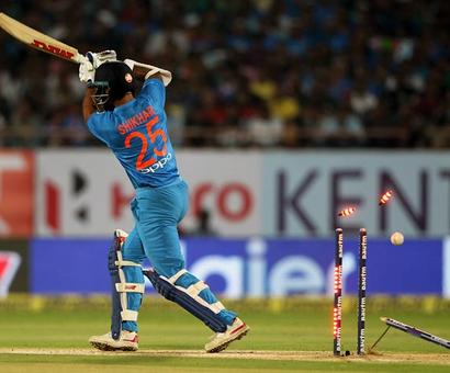 We were not good enough with the bat, concedes Kohli