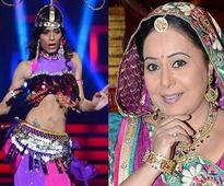 Bhabho aka Neelu of 'Diya Aur Baati Hum, fan wants to teach her belly dance