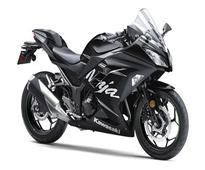 Kawasaki Ninja 300 introduced in United States