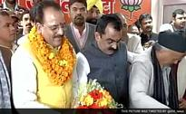 Newly Appointed Uttarakhand BJP Chief Announces His Team