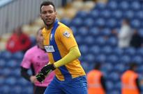 Matt Green glad his future is settled at Mansfield after Notts County win