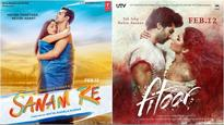 Sanam Re or Fitoor: Who won the opening weekend box office battle?