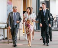 US Navy co-hosts biofutures forum in Queensland, Australia