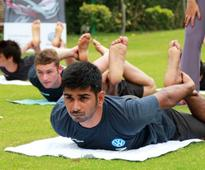 Volkswagen Polo R-cup 2013 conducts pre-season fitness camp