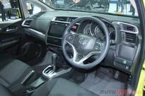 Honda Jazz Cross (WR-V) rendered ahead of global debut