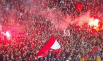 Crowd ban 'unlikely' to be lifted due to ongoing tensions, says Egypt FA chief