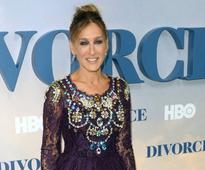 Sarah Jessica Parker dresses son in second-hand clothes