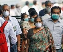 Swine flu: 10,000 lawyers go on vacation in Ahmedabad