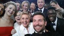 Why Ellen ruined selfies forever