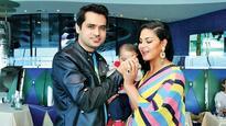 Veena Malik says her husband Assad is abusive