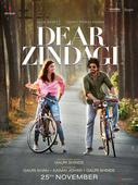 Watch Alia and SRK celebrating life in the first teaser of Dear Zindagi