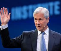 Jamie Dimon ventures beyond Wall Street to have a say in Washington