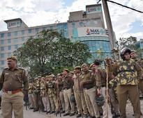 Govt's decision on Max Hospital autocratic: Delhi Medical Association