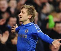 Chelsea confirm permanent transfer of Marko Marin to Olympiacos