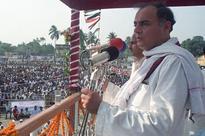 Bofors prevented Rajiv Gandhi from taking up liberalisation: Vinay Sitapati