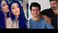 Did Shweta Tiwari's daughter choose Darsheel over Sunny Deol's son Karan?