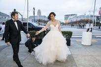 Rolling out the red carpet for S.F. Ballet opener