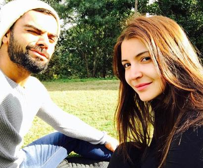 Matters of the heart: Kohli will make you reset your love goals!