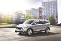 Renault launches Lodgy Stepway edition