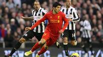 Team news: Newcastle v Liverpool
